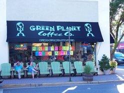 Green Planet Coffee Company