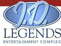JD Legends Entertainment Complex