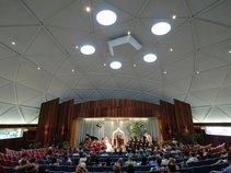 Dome Theatre at Sunrise Ranch
