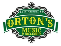 Orton's Music & Billiards