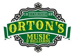 Orton's Music & Billiards