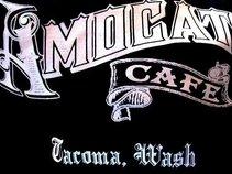 Amocat Cafe