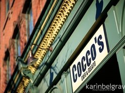 Cocco's Cafe and Gelato