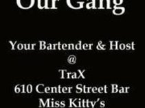 TraX & Six Ten Center Street & Miss Kitty's-Saloon