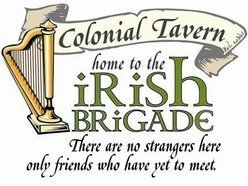 Colonial Tavern Home to the Irish Brigade