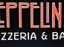 Zeppelin's Pizzeria & Bar