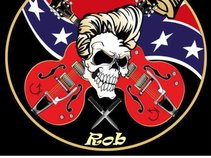 Rockabilly Shakedown ~ Radio EMFM - 104.7fm