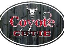 Coyote Cutie