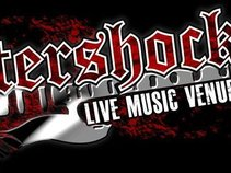 Aftershock Live Music Venue