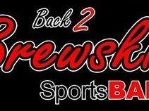 Back 2 Brewskis