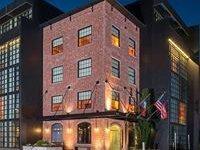 NYLO Dallas/Las Colinas Hotel