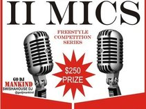 2MICS @ The Reserve