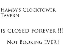 Hamby's Clocktower Tavern