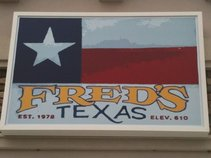 Freds Texas North