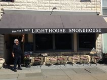 Bon Ton L'Roy's Lighthouse Smokehouse