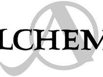 The Alchemy Cafe