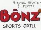 Bonz Sports Grill