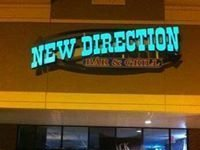 New Directions Bar and Grill