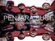 penjara SUCI (slamming death grind)