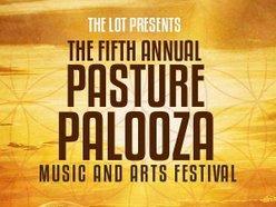 Pasture Palooza Music & Arts Festival