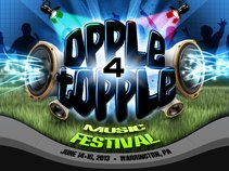 Opple Topple Music Festival