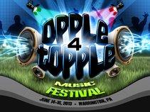 Opple Topple Music Festival