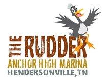 The Rudder at Anchor High Marina