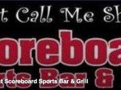 The Scoreboard Sports Bar & Grill