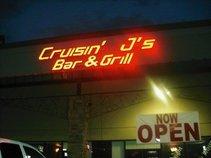 Cruisin' J's Bar & Grill