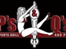 P's & Q's Sports Bar and Grill