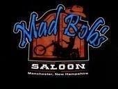 Mad Bob's saloon
