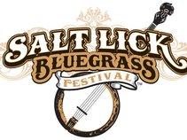 Salt Lick Bluegrass Festival