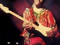 Jimi Hendrix Forever
