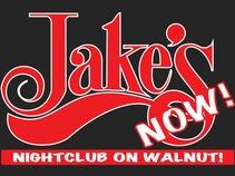 Jake's NOW Nightclub On Walnut