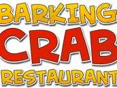 Barking Crab