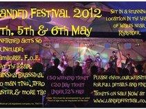 Landed Festival