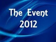 The Event 2012