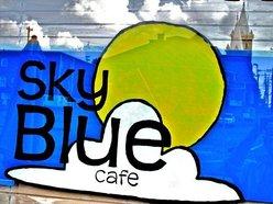 Sky Blue Cafe