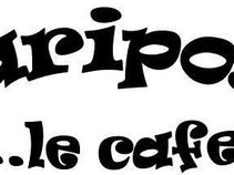 Mariposa...le café