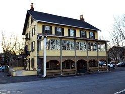 The Riegelsville Inn