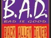 Back Alley Diner
