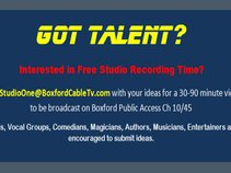 Boxford Cable Access Television (Massachusetts)
