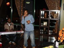 Spoken Word Cafe