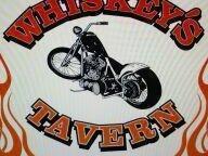 Whiskey's Tavern