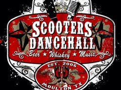 Scooters Dance Hall