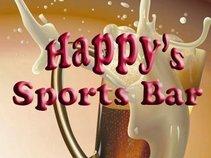 Happy's Sports Bar