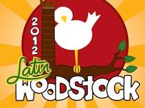 Latin Woodstock Arts & Music Festival