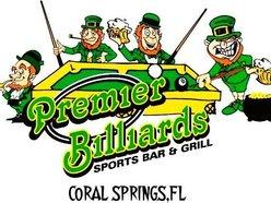 Premier Billiards and Sports Club