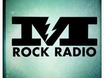 M Rock Radio