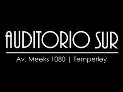Auditorio Sur